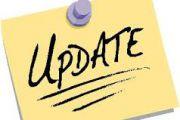 Actualizare formulare de plată depunere online